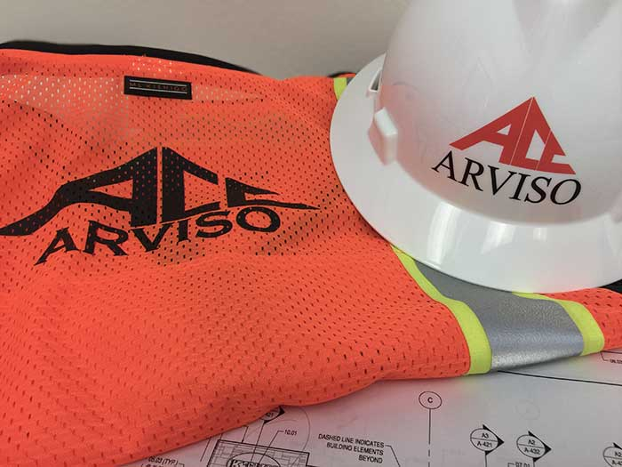 Arviso Safety