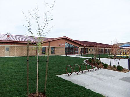 Fort Carson Child Development Center