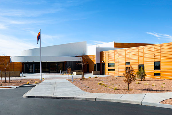 Fort Defiance Wellness Center, AZ