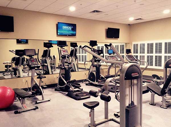 Twin Arrows Fitness Center
